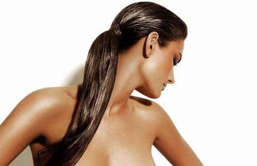Качественная косметика помогает в уходе за волосами