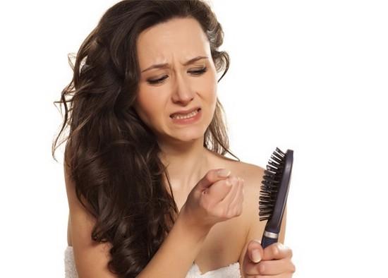 Какой шампунь для волос самый хороший от выпадения волос