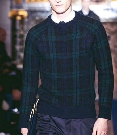 свитера мужские модные фото