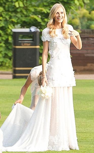 Необычные Дизайнерские Свадебные Платья