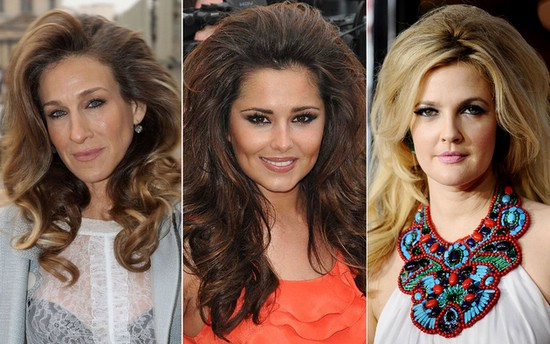 Haircuts that make you look older