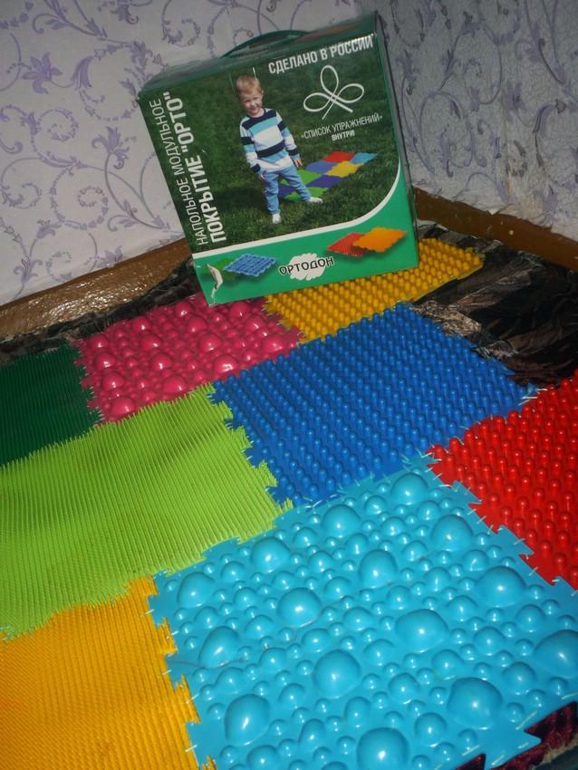 Набор коврика своими руками 98