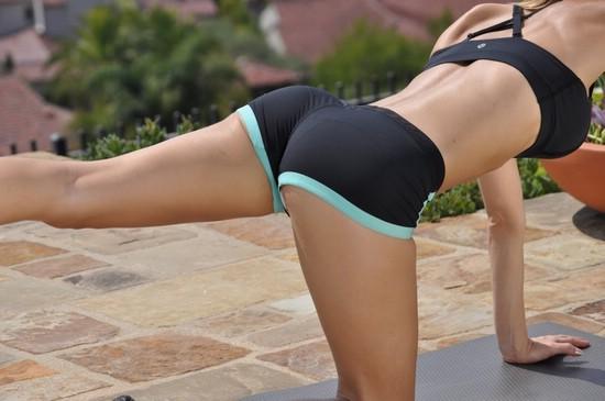 Физические упражнения для похудения в домашних условиях для женщин 30 лет