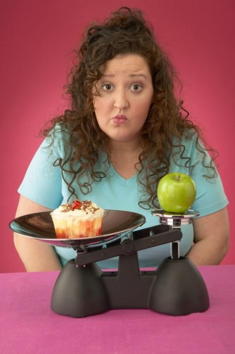 Метод быстрого похудения живота