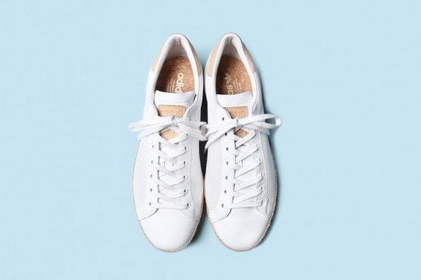 Белые ботинки фото