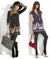 Самые лучшие модные тенденции 2010