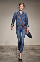 Как выбрать джинсы, которые сделают стройнее