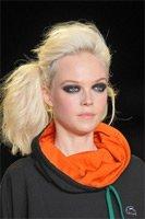 Макияж глаз в стиле «богиня» – тенденция сезона осень 2010