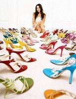 4 вида шикарных туфлей, которые делают нас стройнее