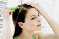 Как скорректировать цвет волос