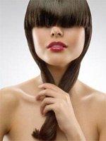 Как придать волосам гладкость и шелковистость