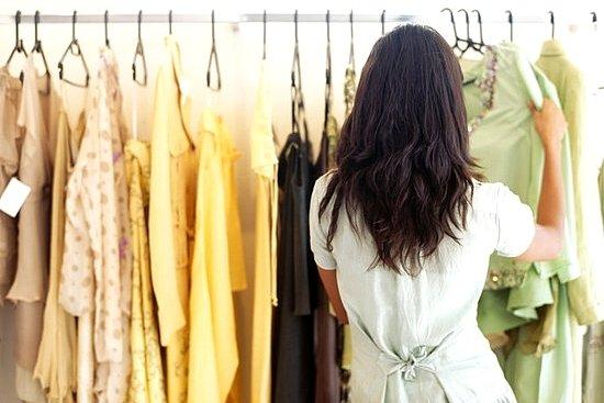 Простые способы разнообразить ваш гардероб