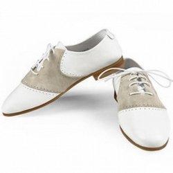 Оксфордские туфли