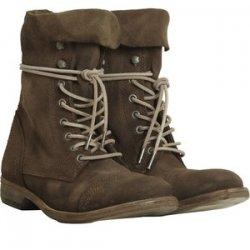 Ботинки в стиле «гранж»
