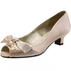 Лучшие фасоны туфель для широкой стопы