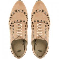 Оксфордские ботинки