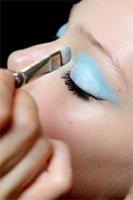 Новые идеи макияжа для брюнеток