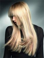 Влияние цвета волос на личность