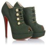 Как выглядеть стильно в ботинках на шнуровке