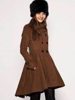 Как оставаться стильной в зимой