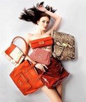 Что говорит сумка о характере женщины