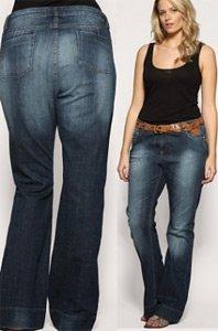 Как выбрать правильные джинсы