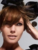 Праздничные аксессуары для волос
