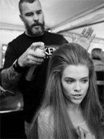 Как идеально разгладить волосы