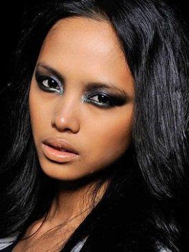 Зимний макияж 2011: полезные советы