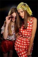 Весна-лето 2011: десять лучших модных трендов