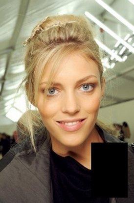 Как подобрать макияж по форме лица