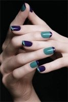 Ключ к простому и стильному дизайну ногтей