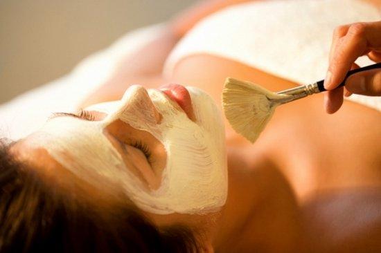 Домашние маски для жирной кожи лица
