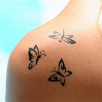 Первая татуировка: советы начинающим