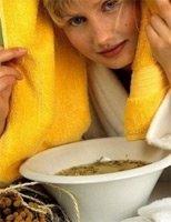 Домашние паровые ванны для лечения акне
