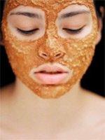 Домашние маски для лечения акне