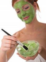 Быстродействующие домашние маски от угревой сыпи